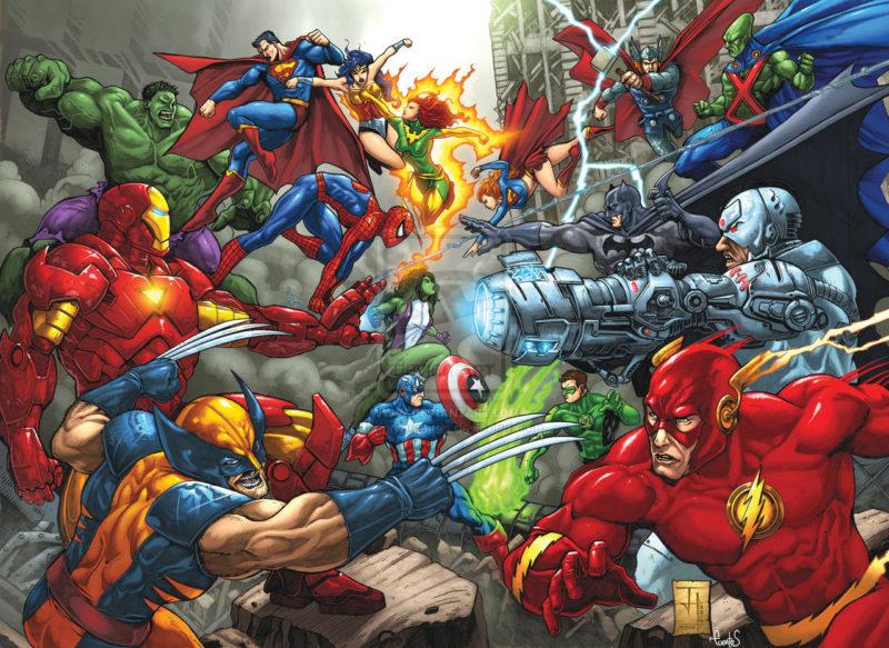 10 Most Popular Marvel Dc Wallpaper FULL HD 1920×1080 For PC Desktop 2021 free download marvel comics vs dc comics images banner marvel vs dc hd wallpaper 800x583