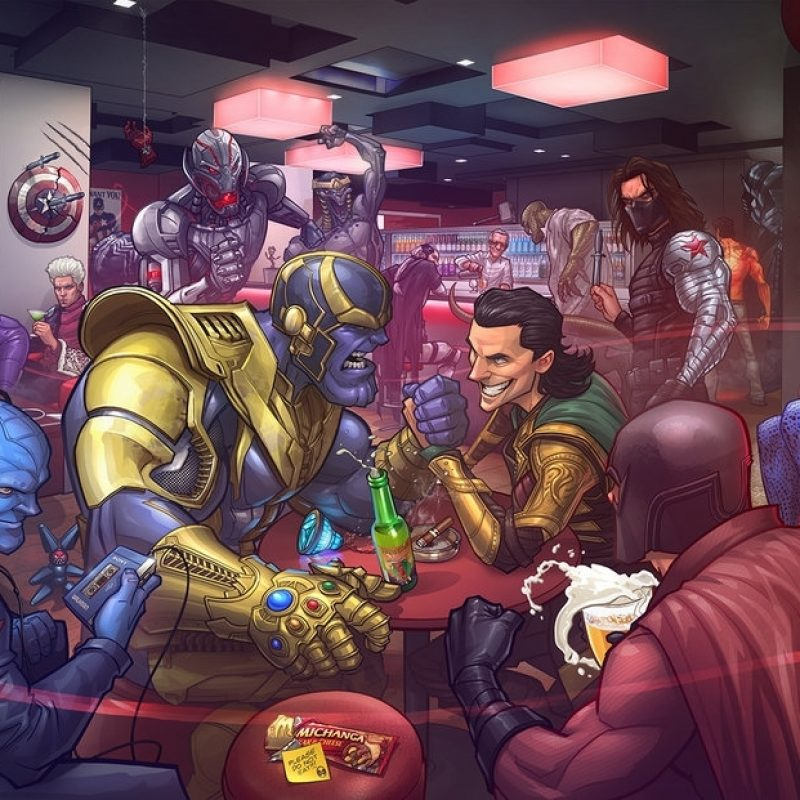 10 Most Popular All Marvel Villains Names And Pictures FULL HD 1920×1080 For PC Background 2018 free download marvel villainspatrickbrown on deviantart 800x800