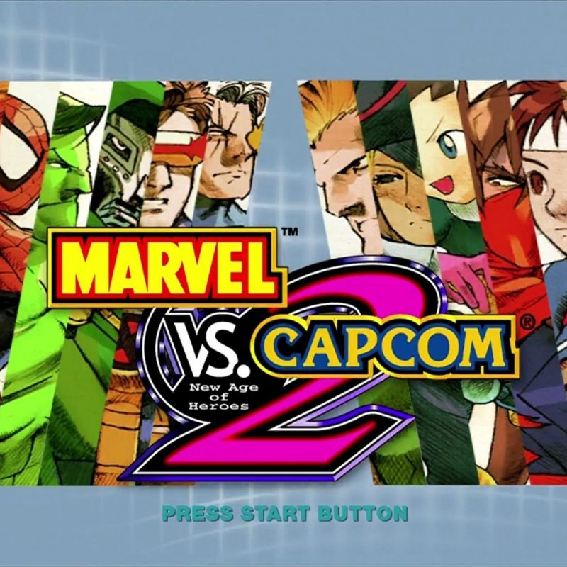 10 Best Marvel Vs Capcom 2 Wallpaper FULL HD 1920×1080 For PC Background 2018 free download marvel vs capcom 2 screenshots for xbox 360 mobygames 800x800