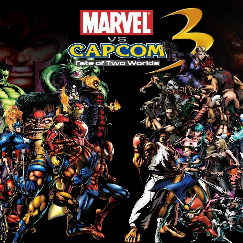 10 Most Popular Ultimate Marvel Vs Capcom 3 Wallpaper FULL HD 1920×1080 For PC Background 2021 free download marvel vs capcom images marvel vs capcom 3 hd fond decran and 1 800x800
