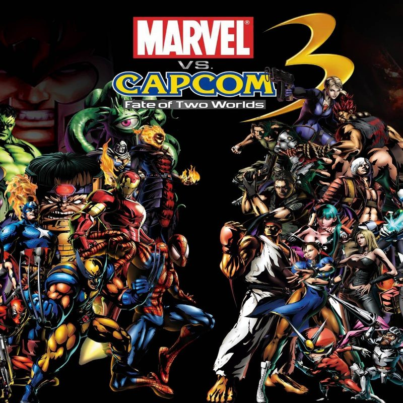 10 New Marvel Vs Capcom Wallpapers FULL HD 1080p For PC Desktop 2018 free download marvel vs capcom wallpapers wallpaper cave 1 800x800