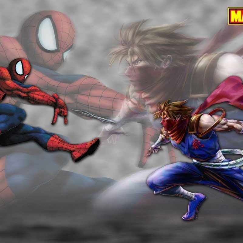 10 Best Marvel Vs Capcom 2 Wallpaper FULL HD 1920×1080 For PC Background 2018 free download marvel vs capcom wallpapers wallpaper cave 800x800