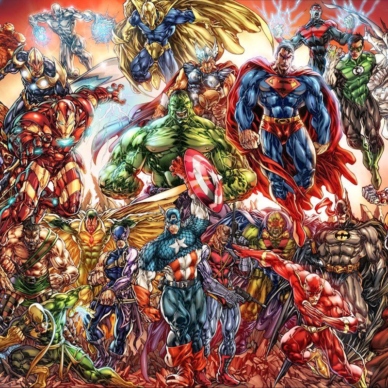 10 Most Popular Marvel Vs Dc Wallpaper FULL HD 1920×1080 For PC Background 2020 free download marvel vs dc wallpaper c2b7e291a0 1 800x800