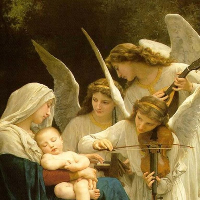 10 Best Pictures Of Mary And Baby Jesus FULL HD 1920×1080 For PC Desktop 2018 free download mary baby jesus angels catholic lane 2 800x800