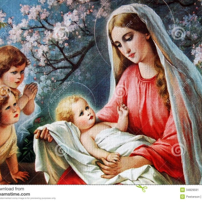 10 Top Mary And Jesus Images FULL HD 1920×1080 For PC Desktop 2018 free download mary benie avec lenfant jesus image stock image du enfant 800x800