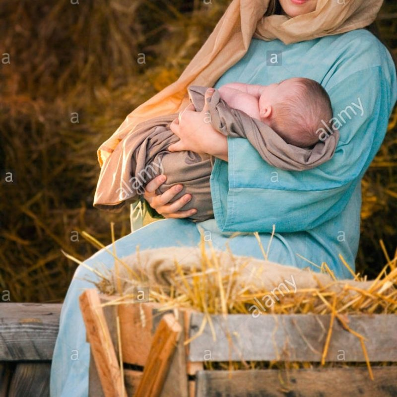 10 Best Pictures Of Mary And Baby Jesus FULL HD 1920×1080 For PC Desktop 2018 free download mary holding baby jesus stock photo 6258624 alamy 800x800