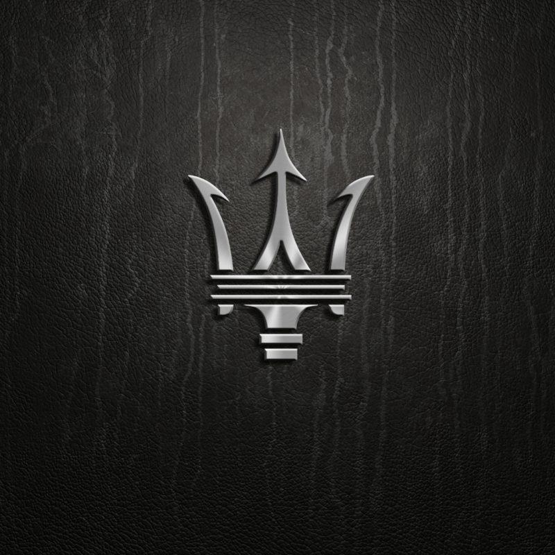 10 New Maserati Logo Wallpaper Hd FULL HD 1920×1080 For PC Background 2018 free download maserati logo wallpapers wallpaper cave 800x800