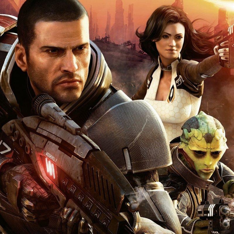 10 Best Mass Effect 2 Wallpapers FULL HD 1080p For PC Background 2021 free download mass effect 2 e29da4 4k hd desktop wallpaper for 4k ultra hd tv e280a2 wide 2 800x800