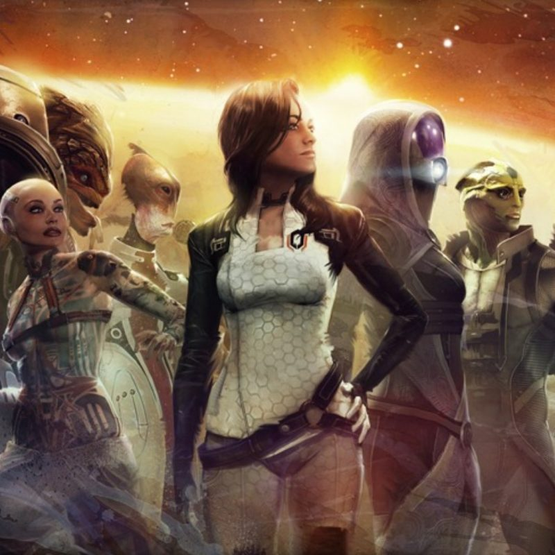 10 Best Mass Effect 2 Wallpapers FULL HD 1080p For PC Background 2020 free download mass effect 2 full hd wallpaper and background image 1920x1080 6 800x800