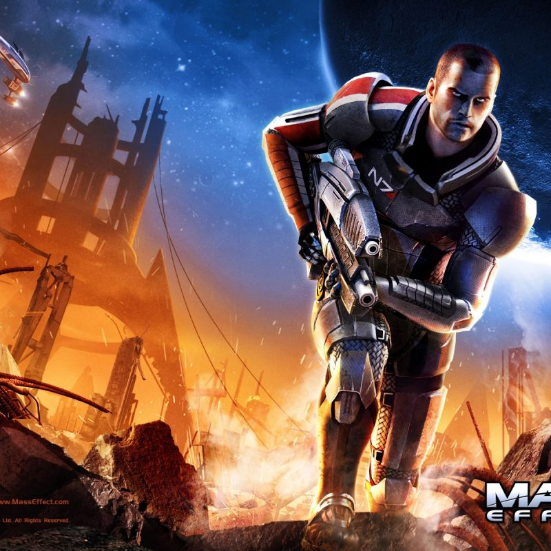 10 Best Mass Effect 2 Wallpapers FULL HD 1080p For PC Background 2018 free download mass effect 2 game wallpapers hd wallpapers id 7006 2 800x800