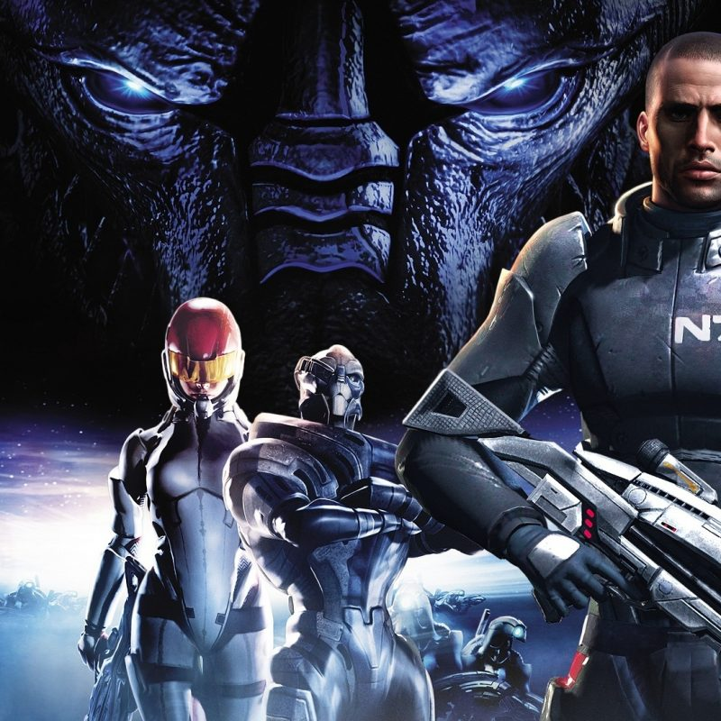 10 Most Popular Mass Effect 1 Wallpapers FULL HD 1920×1080 For PC Background 2018 free download mass effect 2 hd wallpapers 1 1920x1080 wallpaper download mass 1 800x800