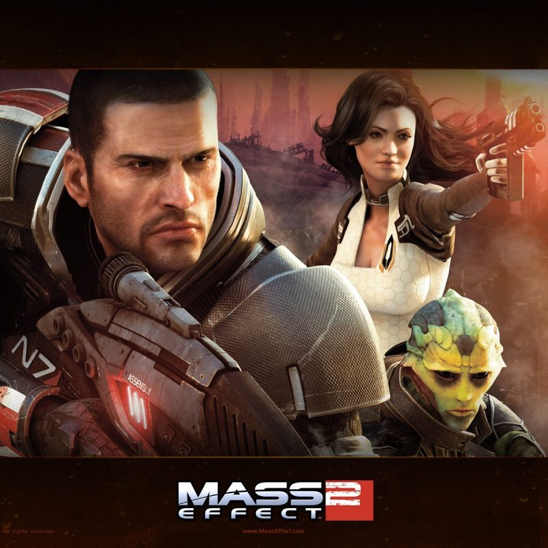 10 Best Mass Effect 2 Wallpapers FULL HD 1080p For PC Background 2020 free download mass effect 2 wallpapers hd wallpapers id 7008 1 800x800