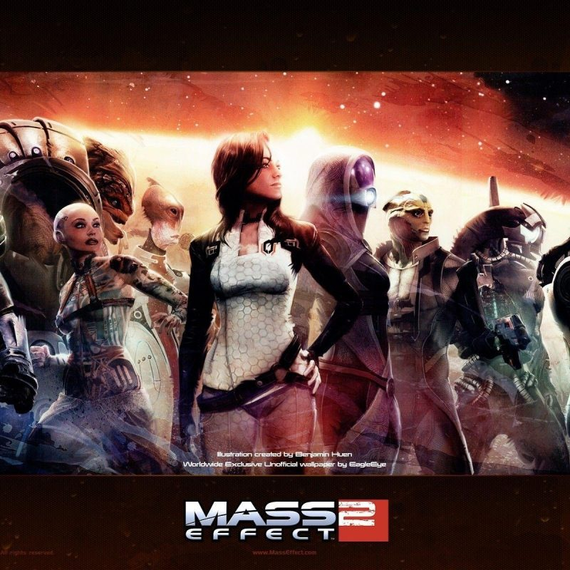 10 Best Mass Effect 2 Wallpapers FULL HD 1080p For PC Background 2020 free download mass effect 2 wallpapers wallpaper cave 1 800x800