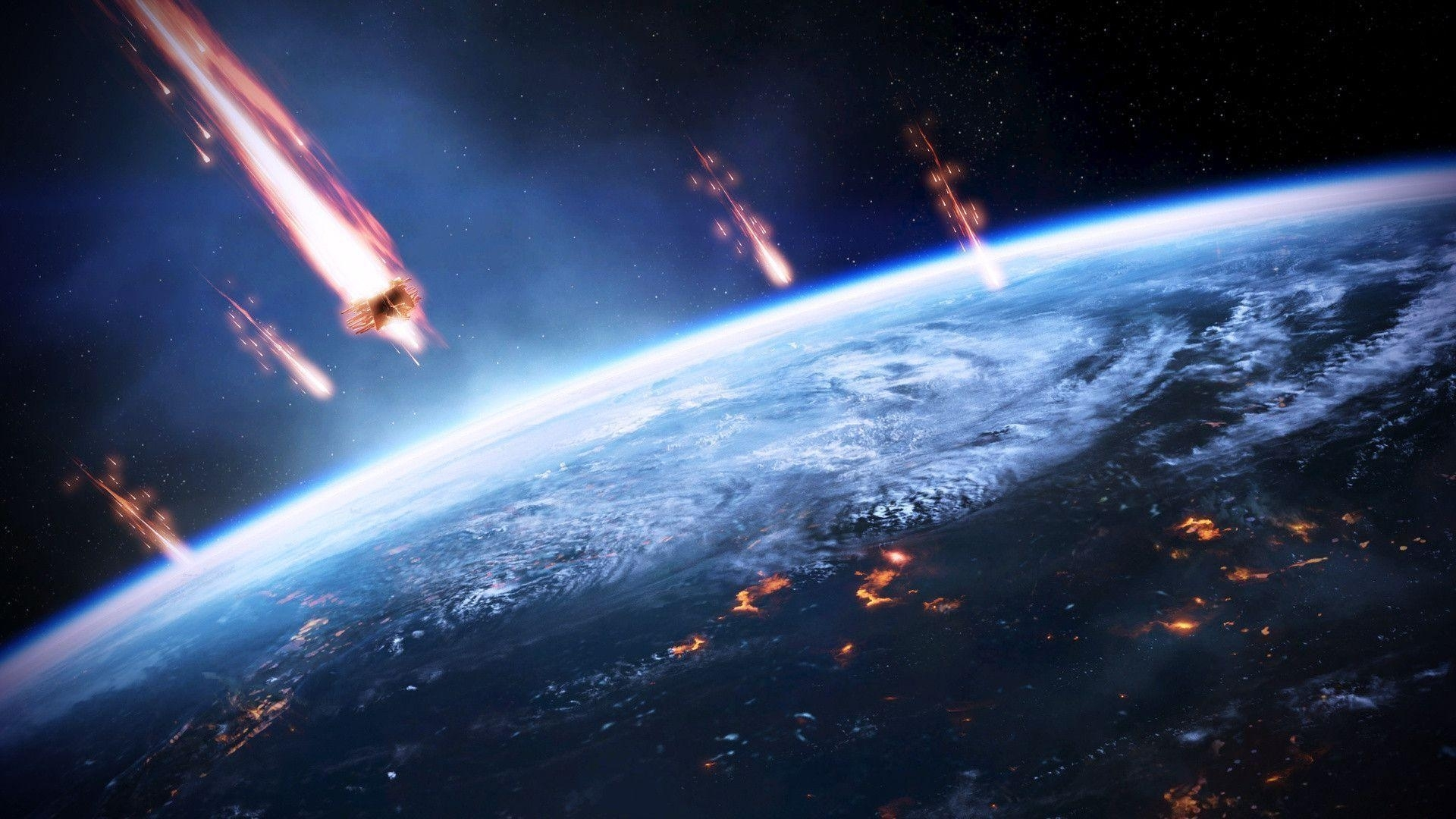 mass effect 3 desktop backgrounds - wallpaper cave