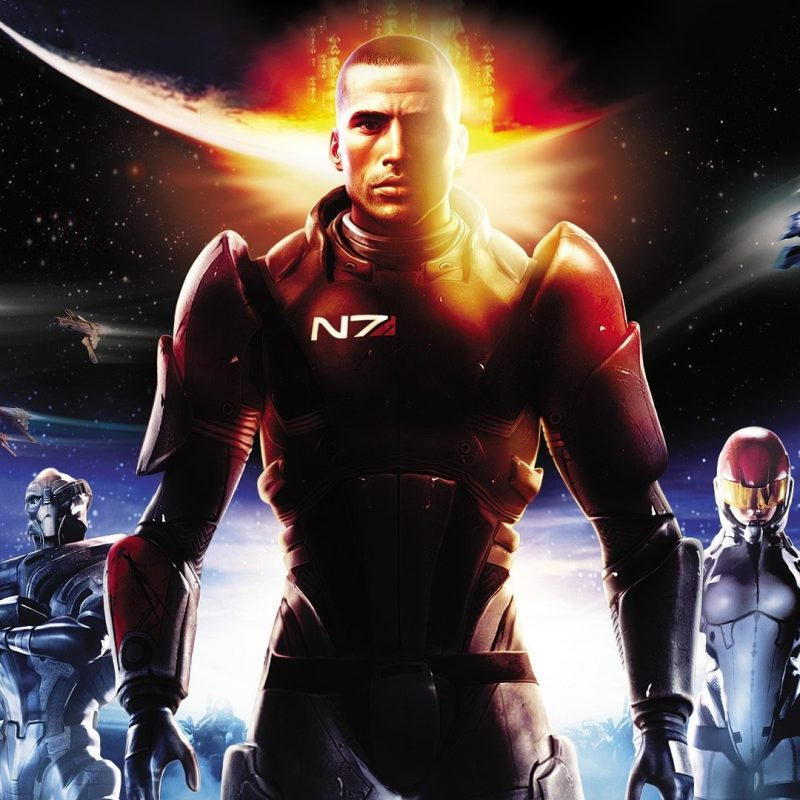 10 Best Mass Effect 1 Wallpaper FULL HD 1080p For PC Background 2021 free download mass effect full hd wallpaper and background image 1920x1080 id 800x800