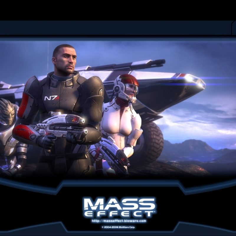 10 Best Mass Effect 1 Wallpaper FULL HD 1080p For PC Background 2021 free download mass effect images wallpapers hd wallpaper and background photos 1 800x800