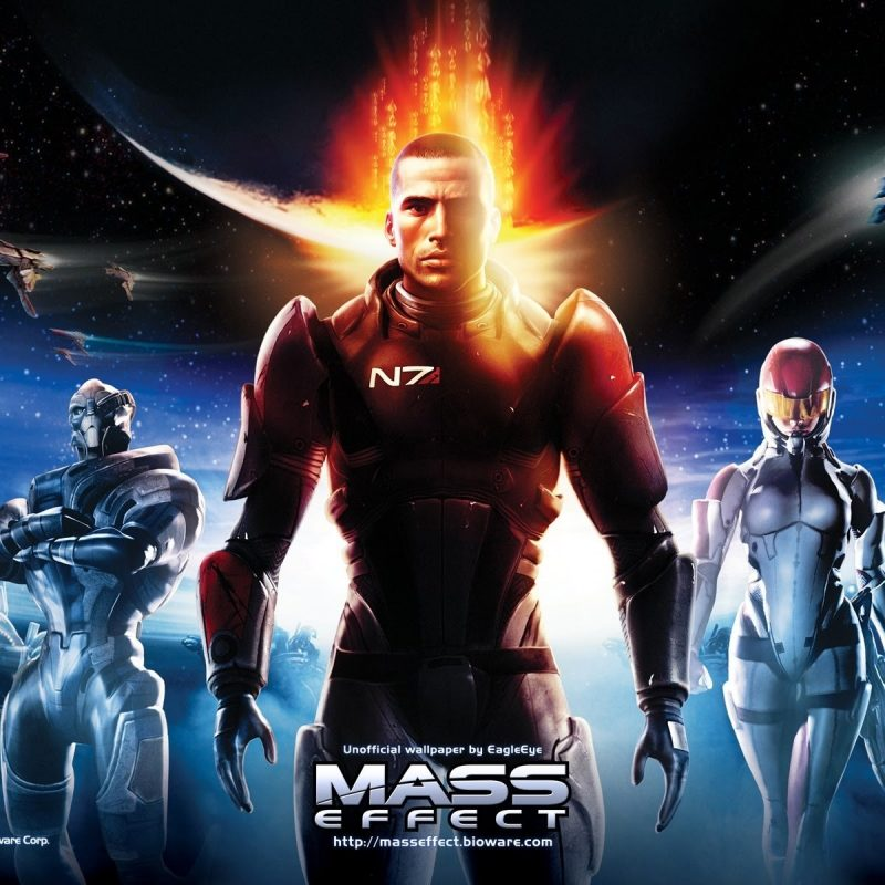 10 Best Mass Effect 1 Wallpaper FULL HD 1080p For PC Background 2021 free download mass effect sci fi futuristic shooter action fighting warrior poster 800x800