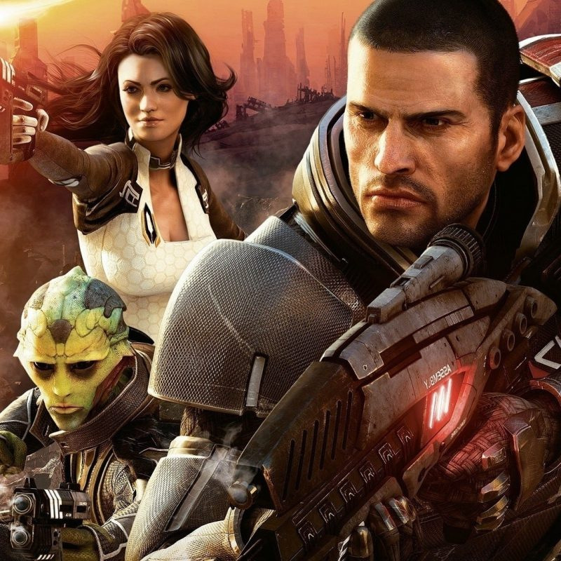 10 Best Mass Effect 2 Wallpapers FULL HD 1080p For PC Background 2020 free download mass effect video games mass effect 2 wallpapers hd desktop and 2 800x800