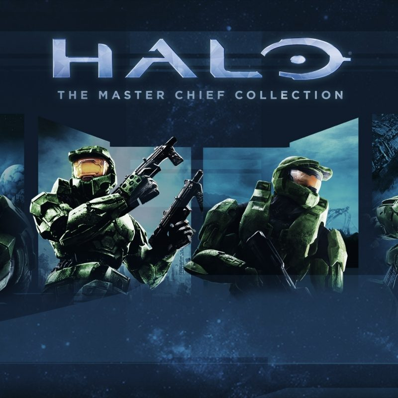 10 Latest Halo Master Chief Collection Wallpaper FULL HD 1080p For PC Background 2020 free download master chief collection premier rapport de mise a jour halo fr 800x800