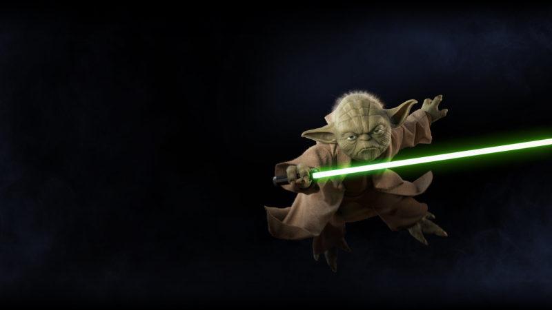 10 New Star Wars Wallpaper Yoda FULL HD 1920×1080 For PC Desktop 2021 free download master yoda wallpaper from star wars battlefront ii gamepressure 800x450