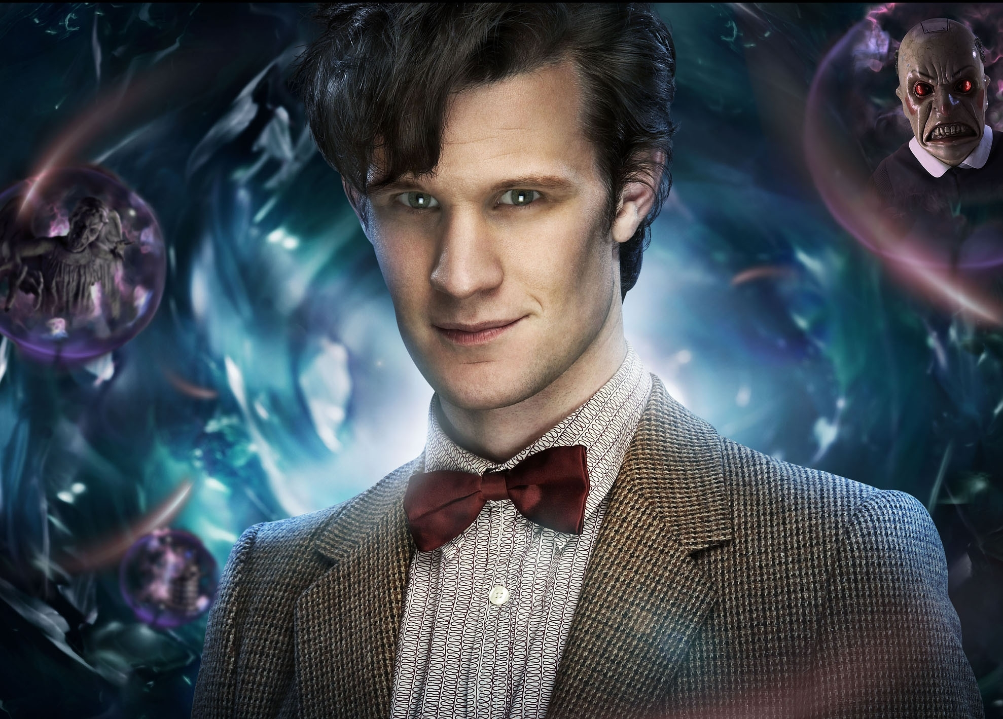 matt smith: the doctor images the magnificent matt hd wallpaper and