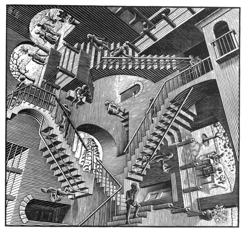 10 Most Popular Mc Escher Wallpaper 1920X1080 FULL HD 1080p For PC Desktop 2020 free download mc escher wallpaper hd wallpapersafari 800x755