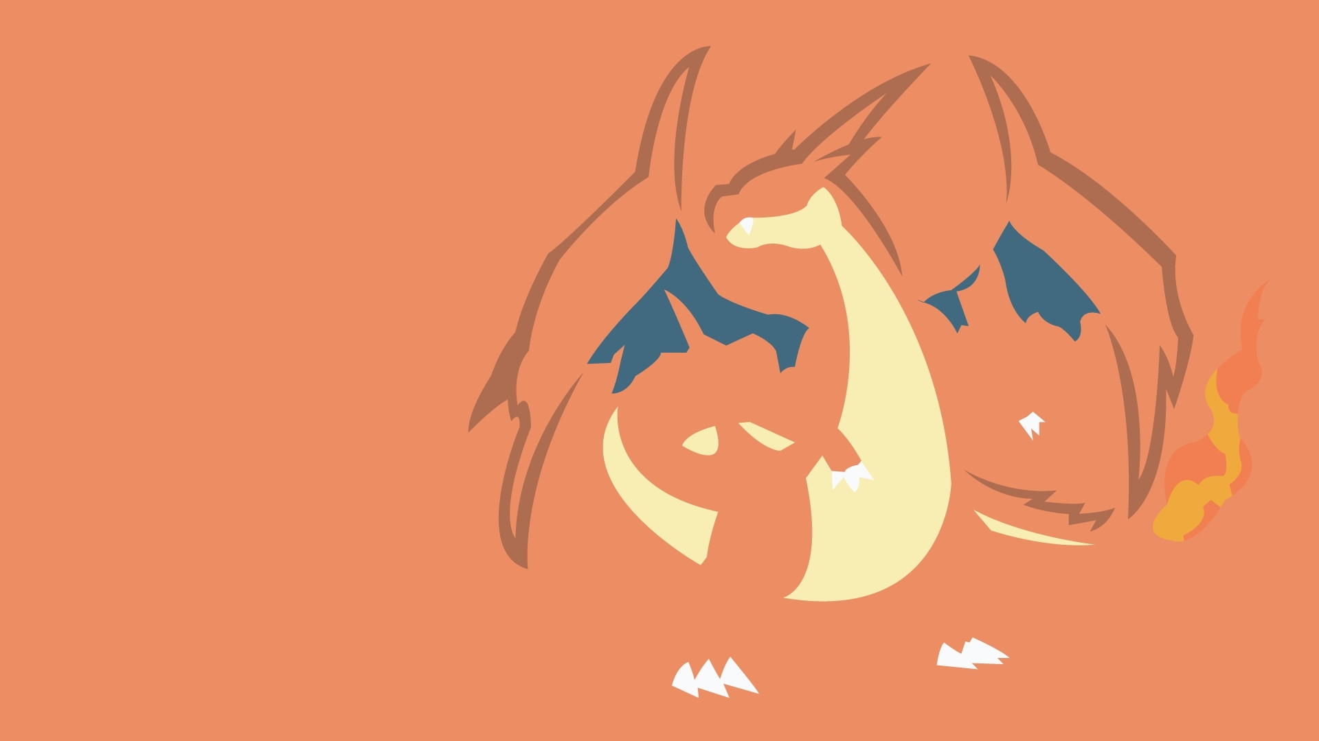 mega charizard y wallpaper (72+ images)