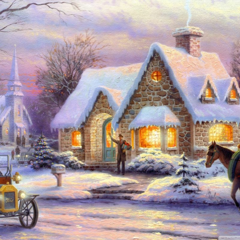 10 Most Popular Thomas Kinkade Christmas Wallpaper Desktop FULL HD 1920×1080 For PC Desktop 2020 free download memories of christmasthomas kinkade e29da4 4k hd desktop wallpaper 1 800x800