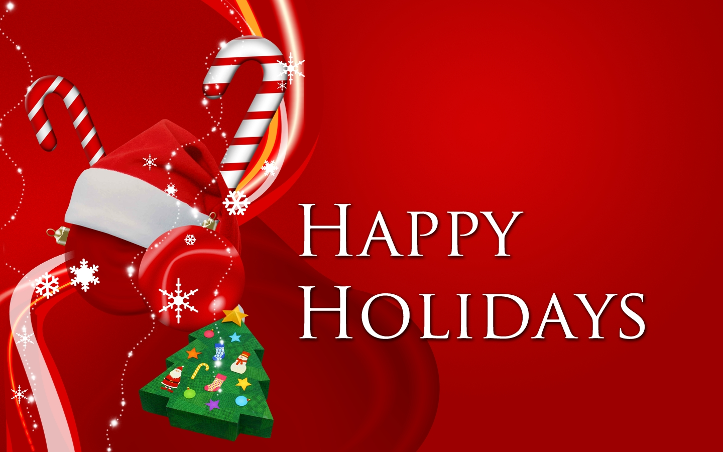 10 Top Happy Holidays Wallpapers Desktop FULL HD 1920×1080 For PC Background