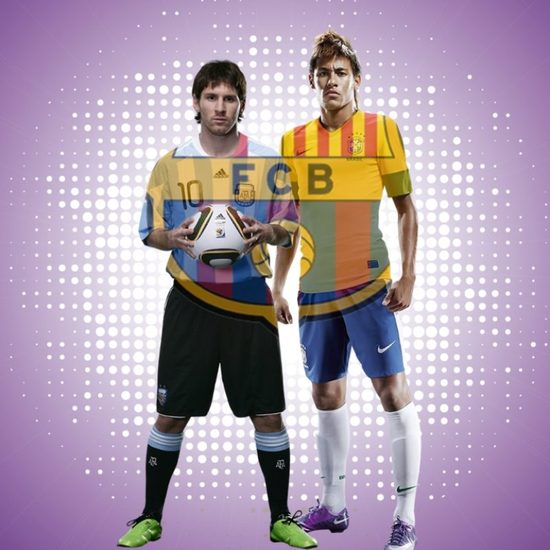 10 Latest Neymar And Messi Wallpaper 2014 FULL HD 1920×1080 For PC Desktop 2021 free download messi and neymar wallpaper football hd wallpapers 800x800