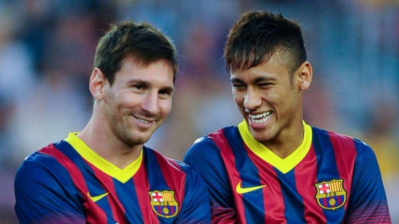 10 Most Popular Neymar And Messi Wallpaper FULL HD 1080p For PC Background 2020 free download messi and neymar wallpapers wallpaper cave 5 800x450