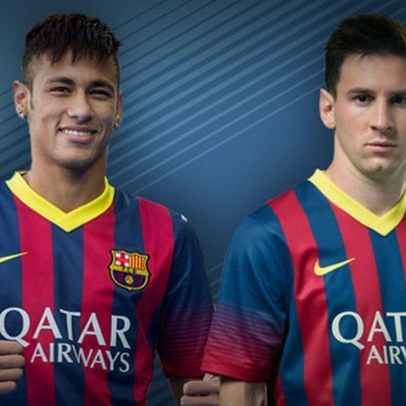 10 Top Messi And Neymar Wallpaper FULL HD 1920×1080 For PC Desktop 2020 free download messi and neymar wallpapers wallpaper cave 800x800
