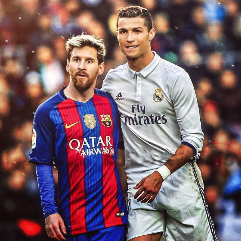 10 Latest Pictures Of Messi And Cristiano Ronaldo FULL HD 1920×1080 For PC Background 2021 free download messi cristiano lockscreen wallpaper messi pinterest 800x800