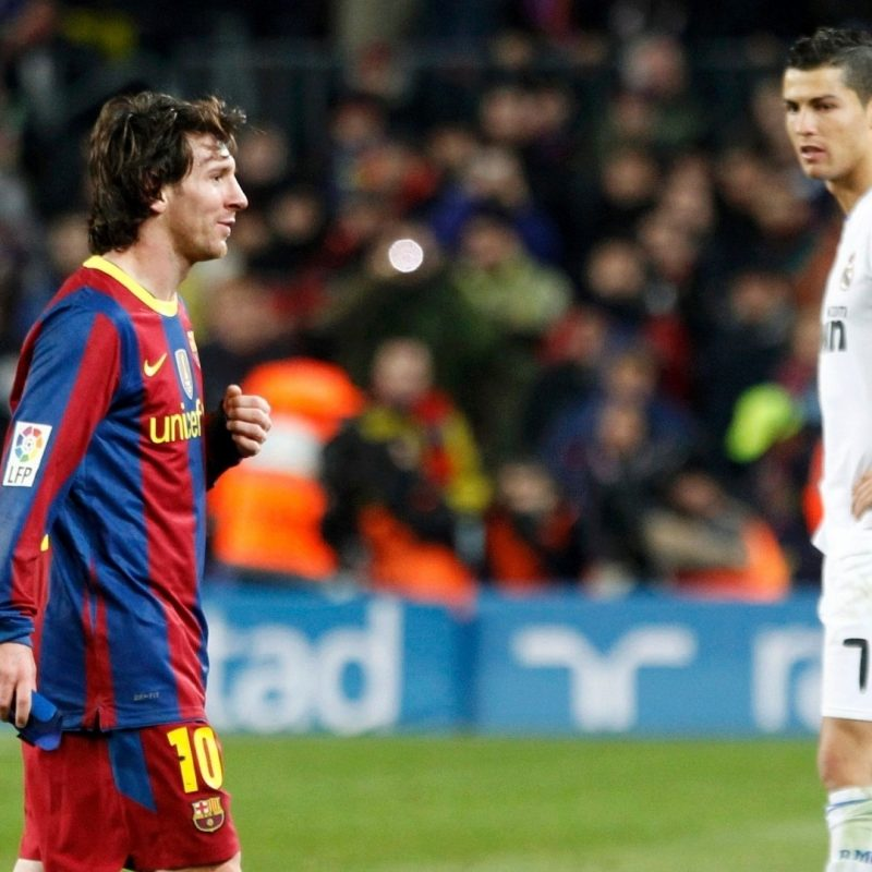 10 Latest Pictures Of Messi And Cristiano Ronaldo FULL HD 1920×1080 For PC Background 2021 free download messi im not interested in a rivalry with cristiano ronaldo 800x800