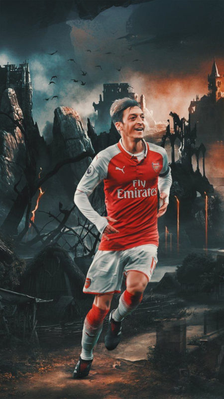 10 Latest Ozil Wallpapers FULL HD 1080p For PC Desktop 2020 free download mesut ozil 2018 wallpapers wallpaper cave 2 450x800