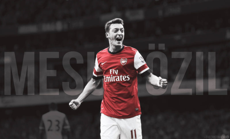 10 Latest Ozil Wallpapers FULL HD 1080p For PC Desktop 2020 free download mesut ozil wallpapers and background images stmed 800x485