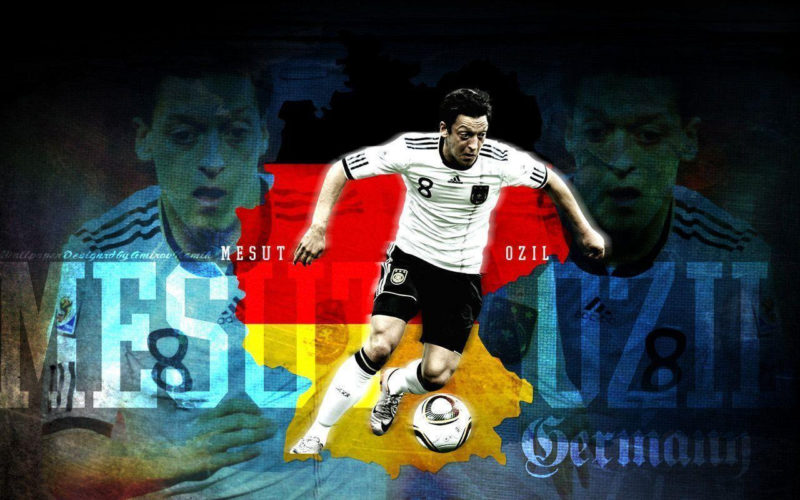 10 Latest Ozil Wallpapers FULL HD 1080p For PC Desktop 2020 free download mesut ozil wallpapers wallpaper cave 800x500