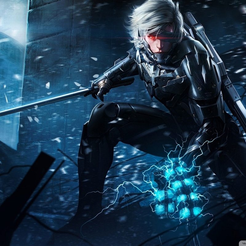 10 Best Metal Gear Rising Wallpaper FULL HD 1920×1080 For PC Desktop 2018 free download metal gear rising e29da4 4k hd desktop wallpaper for 4k ultra hd tv 800x800