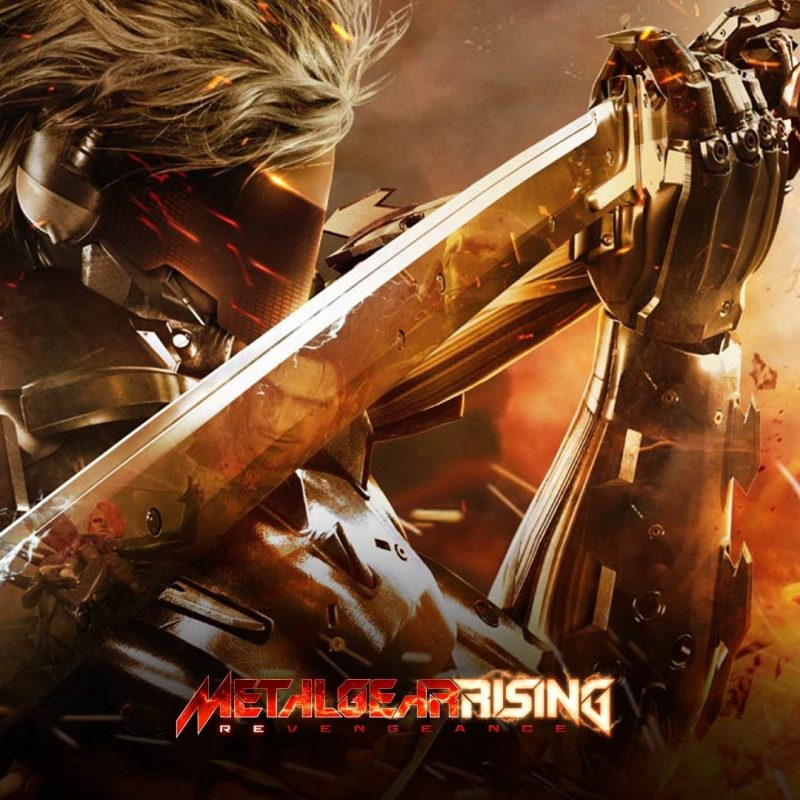 10 Best Metal Gear Rising Wallpaper FULL HD 1920×1080 For PC Desktop 2018 free download metal gear rising full hd fond decran and arriere plan 1920x1080 800x800