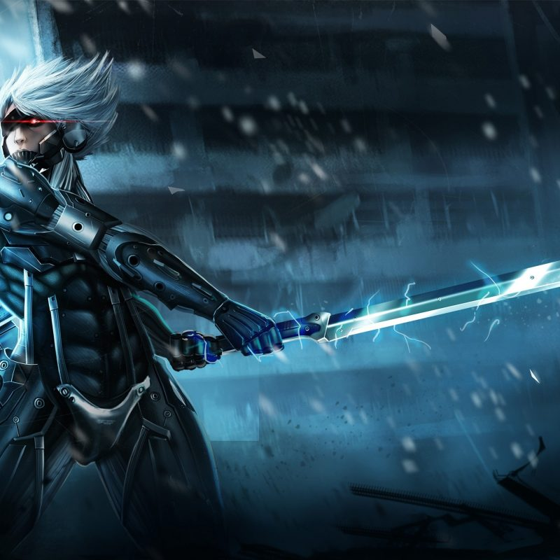 10 Best Metal Gear Rising Wallpaper FULL HD 1920×1080 For PC Desktop 2018 free download metal gear rising raiden hd games 4k wallpapers images 800x800