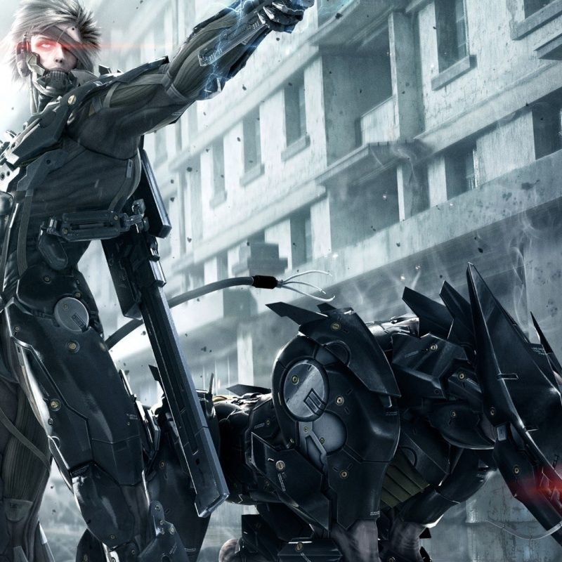 10 Best Metal Gear Rising Wallpaper FULL HD 1920×1080 For PC Desktop 2018 free download metal gear rising revengeance full hd fond decran and arriere plan 800x800