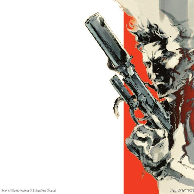 10 New Metal Gear Solid Desktop Wallpaper FULL HD 1080p For PC Background 2018 free download metal gear solid 2 images mgs2 hd wallpaper and background photos 800x800
