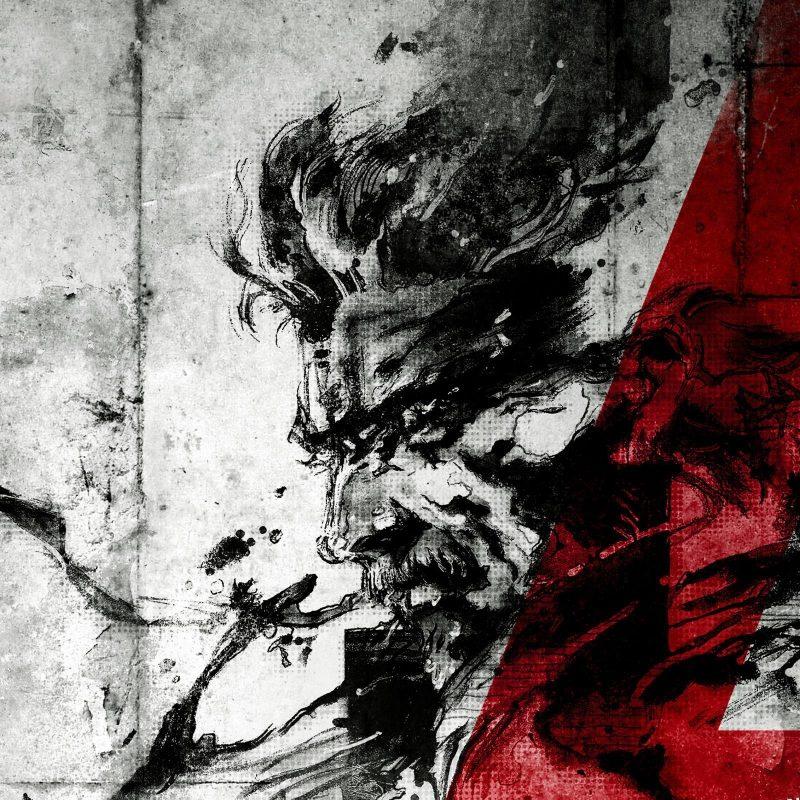 10 New Metal Gear Solid Desktop Wallpaper FULL HD 1080p For PC Background 2018 free download metal gear solid 4 guns of the patriots hd desktop wallpaper 800x800