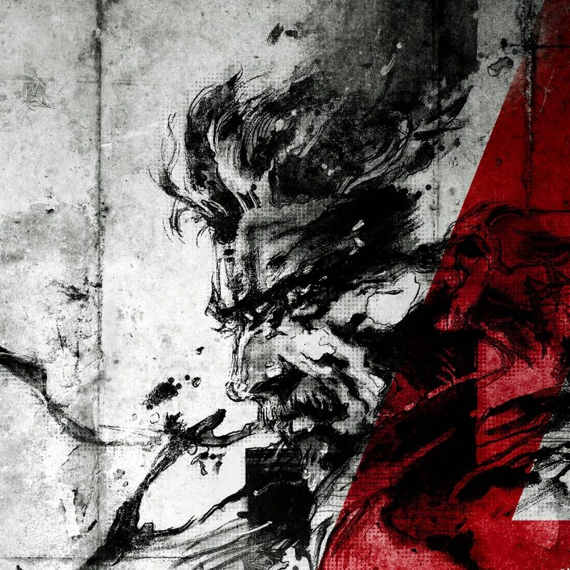 10 New Metal Gear Wallpaper 1080P FULL HD 1080p For PC Background 2020 free download metal gear solid 4 wallpapers wallpaper cave 800x800