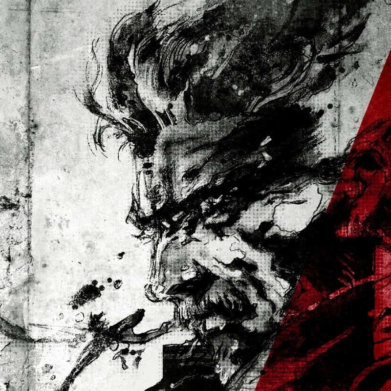 10 Most Popular Metal Gear Solid Hd Wallpaper FULL HD 1920×1080 For PC Background 2018 free download metal gear solid 5 wallpaper 1920x1080 hd wallpaper background images 800x800