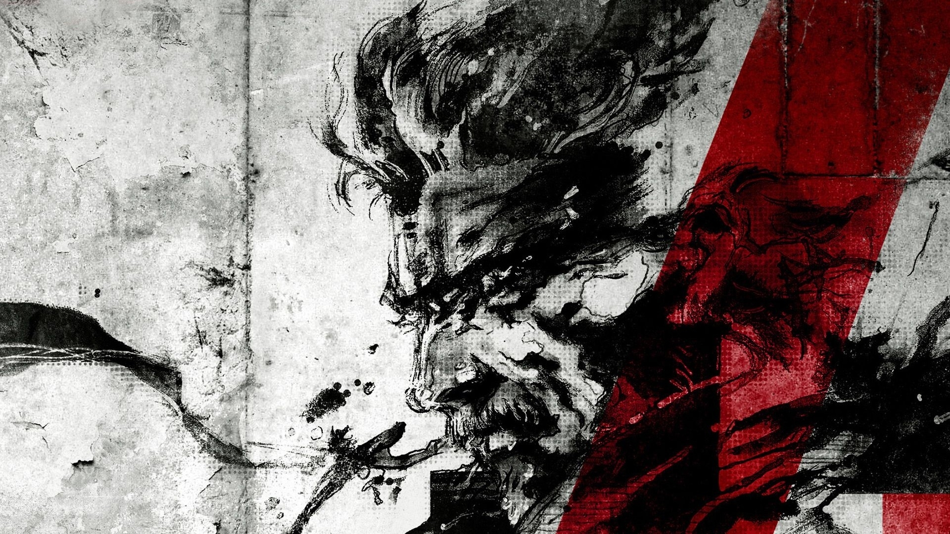 metal gear solid 5 wallpaper 1920x1080 hd wallpaper, background images