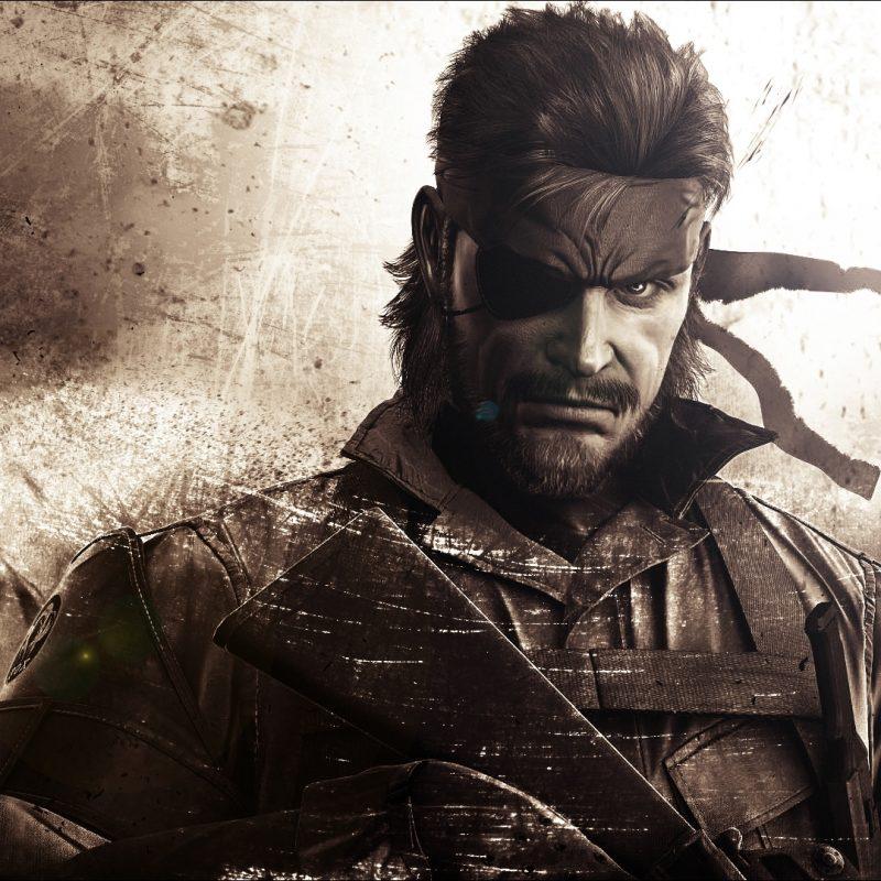 10 Most Popular Metal Gear Solid Hd Wallpaper FULL HD 1920×1080 For PC Background 2021 free download metal gear solid hd wallpaper 1920x1080 id19587 800x800