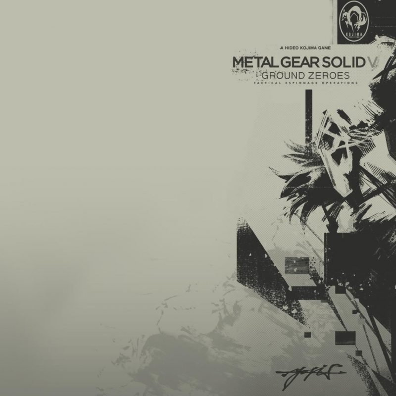 10 Most Popular Metal Gear Solid Hd Wallpaper FULL HD 1920×1080 For PC Background 2021 free download metal gear solid hd wallpaper 1920x1080 id55167 800x800