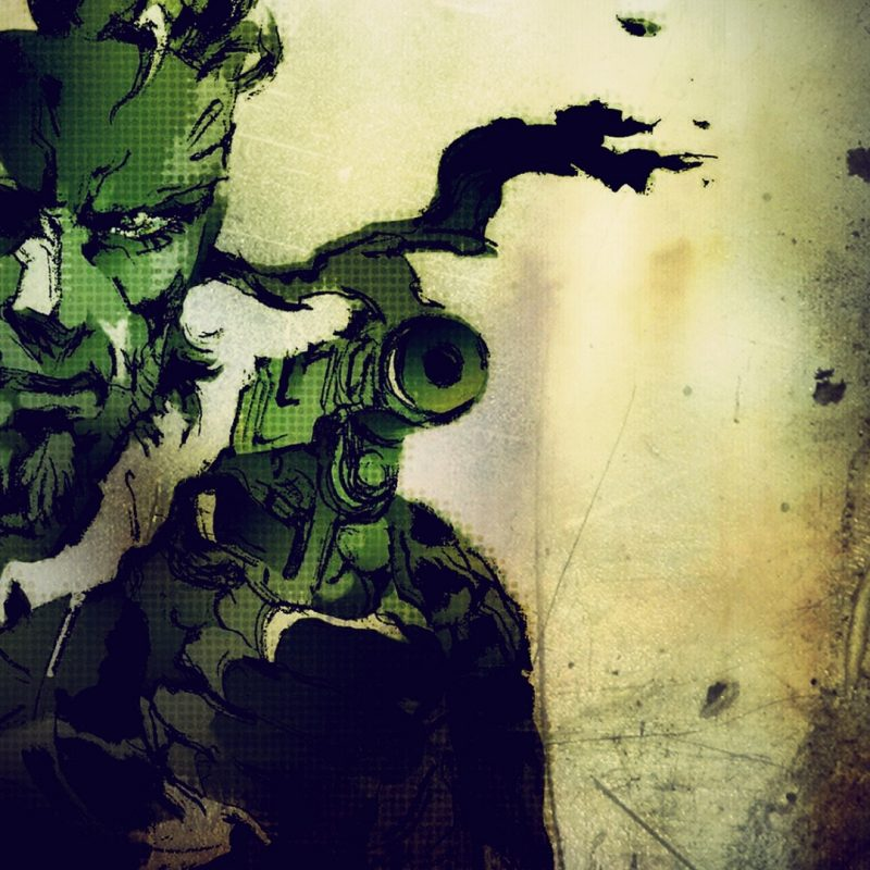 10 Latest Metal Gear Solid Wallpaper Hd FULL HD 1920×1080 For PC Background 2020 free download metal gear solid snake full hd fond decran and arriere plan 800x800