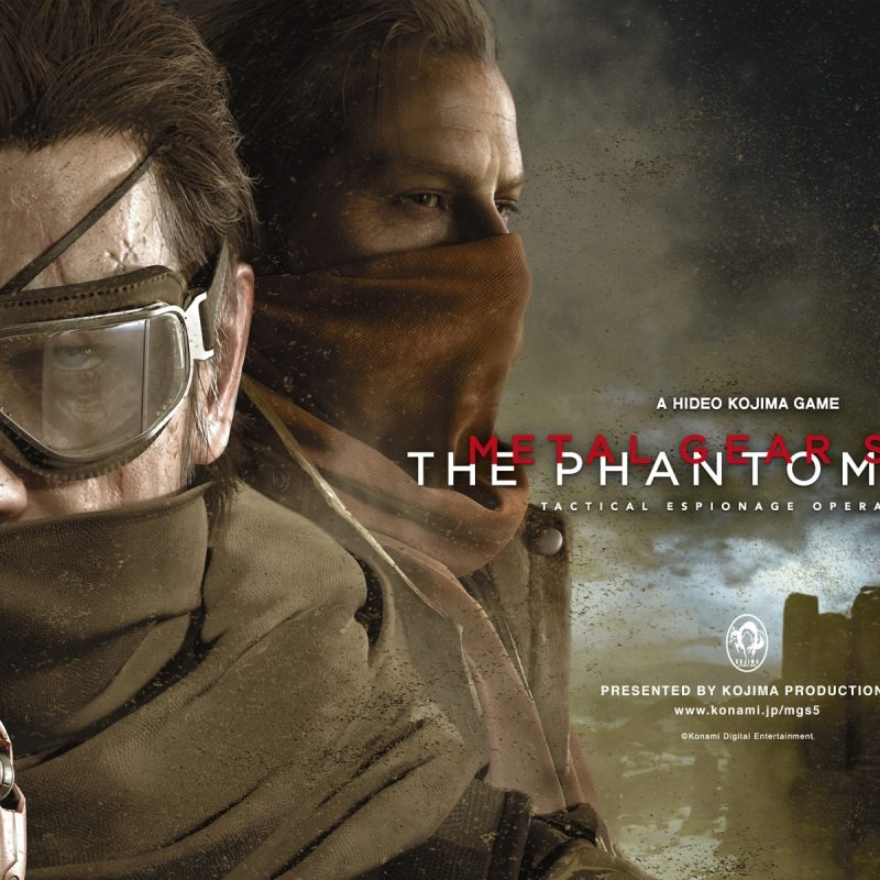 10 Top Metal Gear Solid 5 Wallpaper 1920X1080 FULL HD 1080p For PC Desktop 2018 free download metal gear solid v the phantom pain wallpapers wallpapers hd 800x800